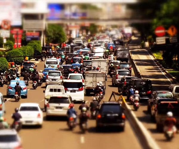 Jakarta Joy
