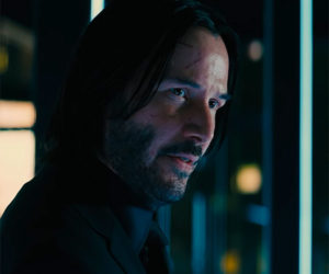 John Wick: Chapter 3 (Trailer 2)