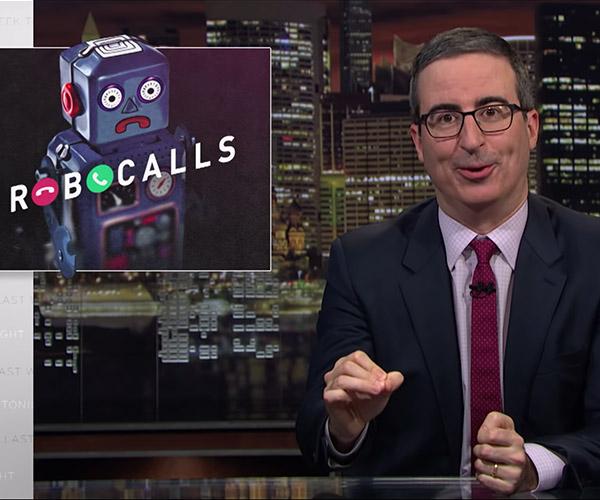 LWT: Robocalls