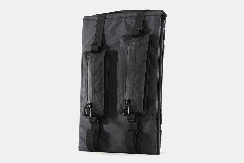 Massdrop x Intern Laptop Folio