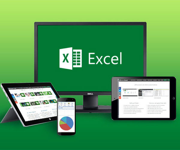 Excel Certification Training Bundle