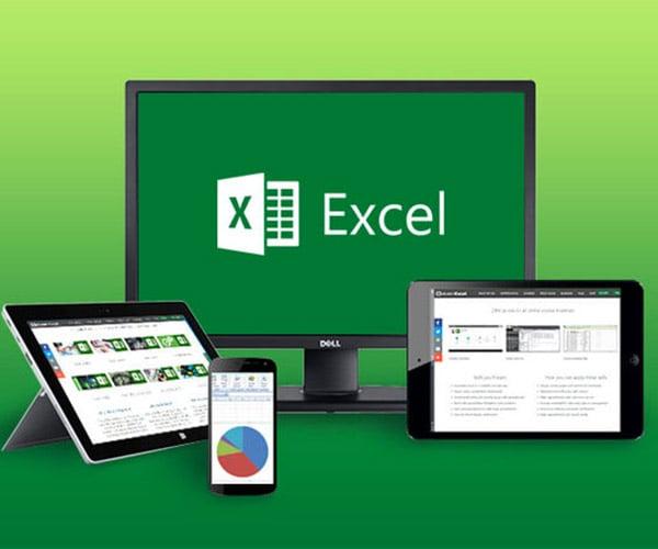 Excel Certification Training Bundle