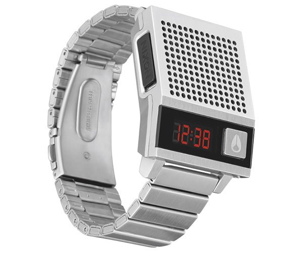 Nixon Dork Too Talking Watch