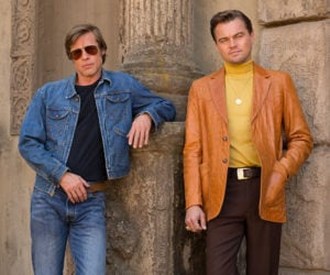Once Upon a Time in Hollywood (Teaser)