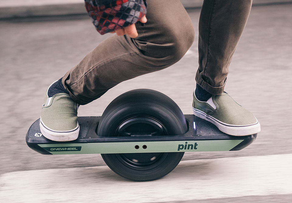 Onewheel Pint Electric Skateboard