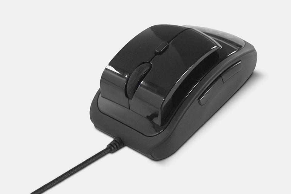 RBT Rebel Real Ergonomic Mouse