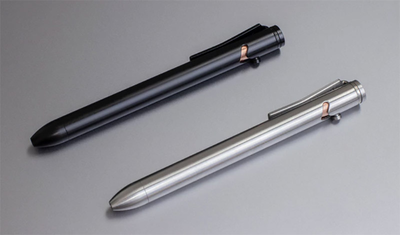 Refyne EP1 Bolt-action Pen