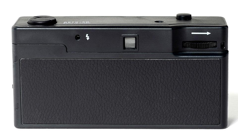 Reto3D Camera