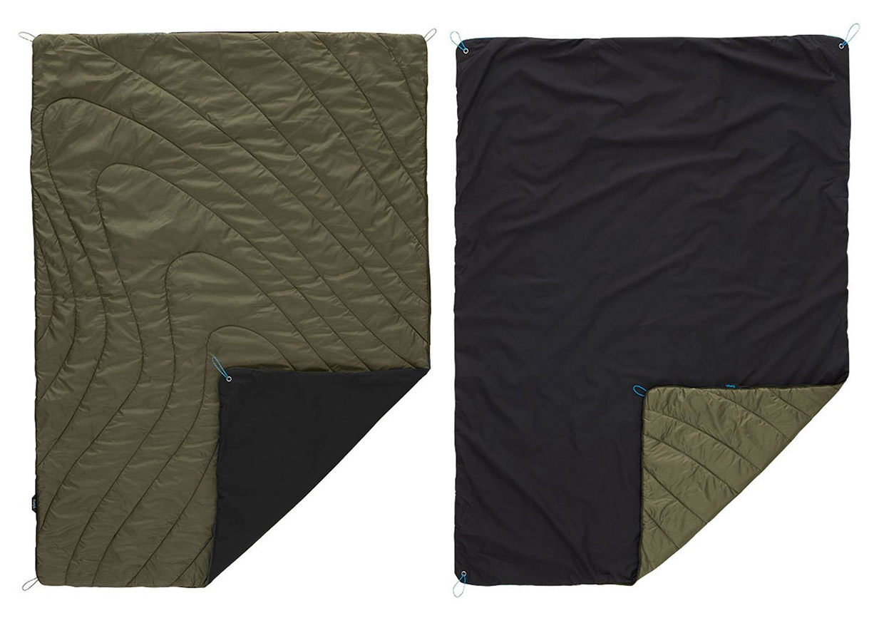 Rumpl Ground Cover Throw