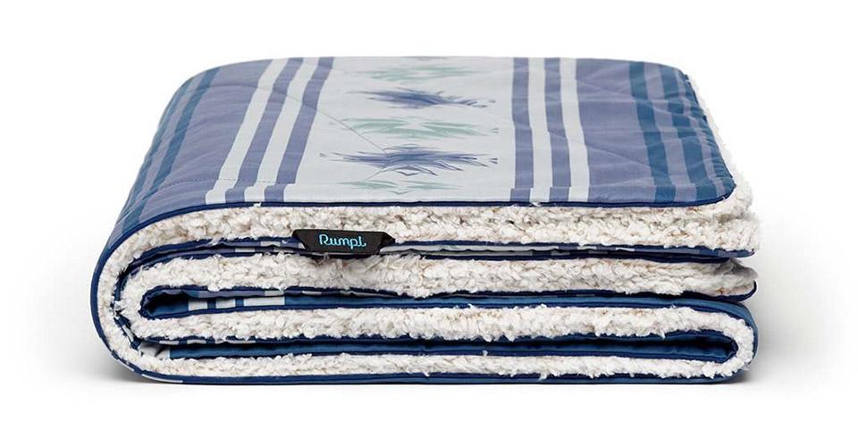 Rumpl Sherpa Blanket