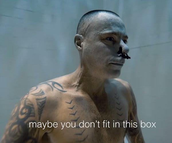 Screw the Box