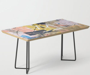 Society6 Coffee Tables
