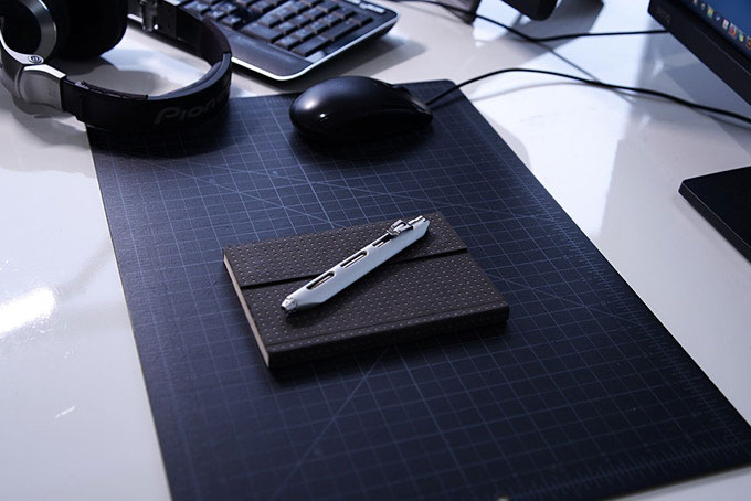 Stealth Pen V2