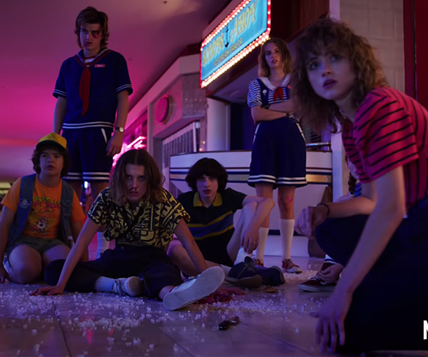 Make Halloween Spookier With The Stranger Things Halloween