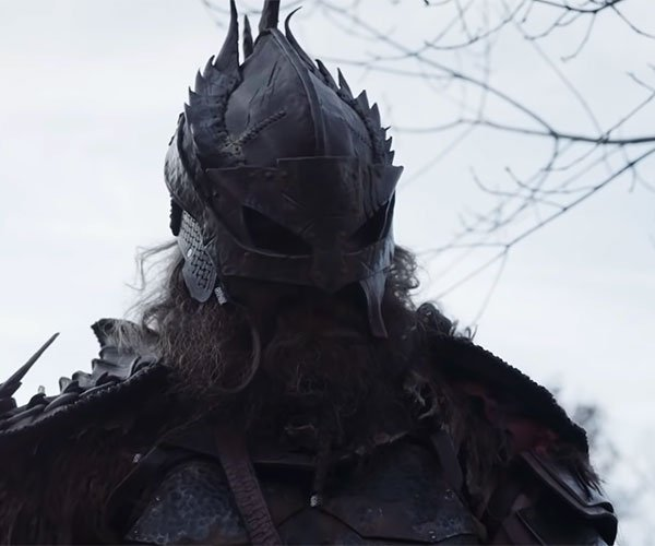 The Head Hunter (Trailer)