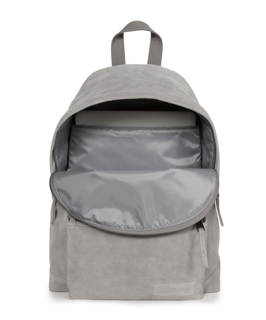 Todd Snyder x Eastpak Suede Backpack