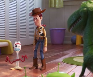 Toy Story 4 (Trailer)