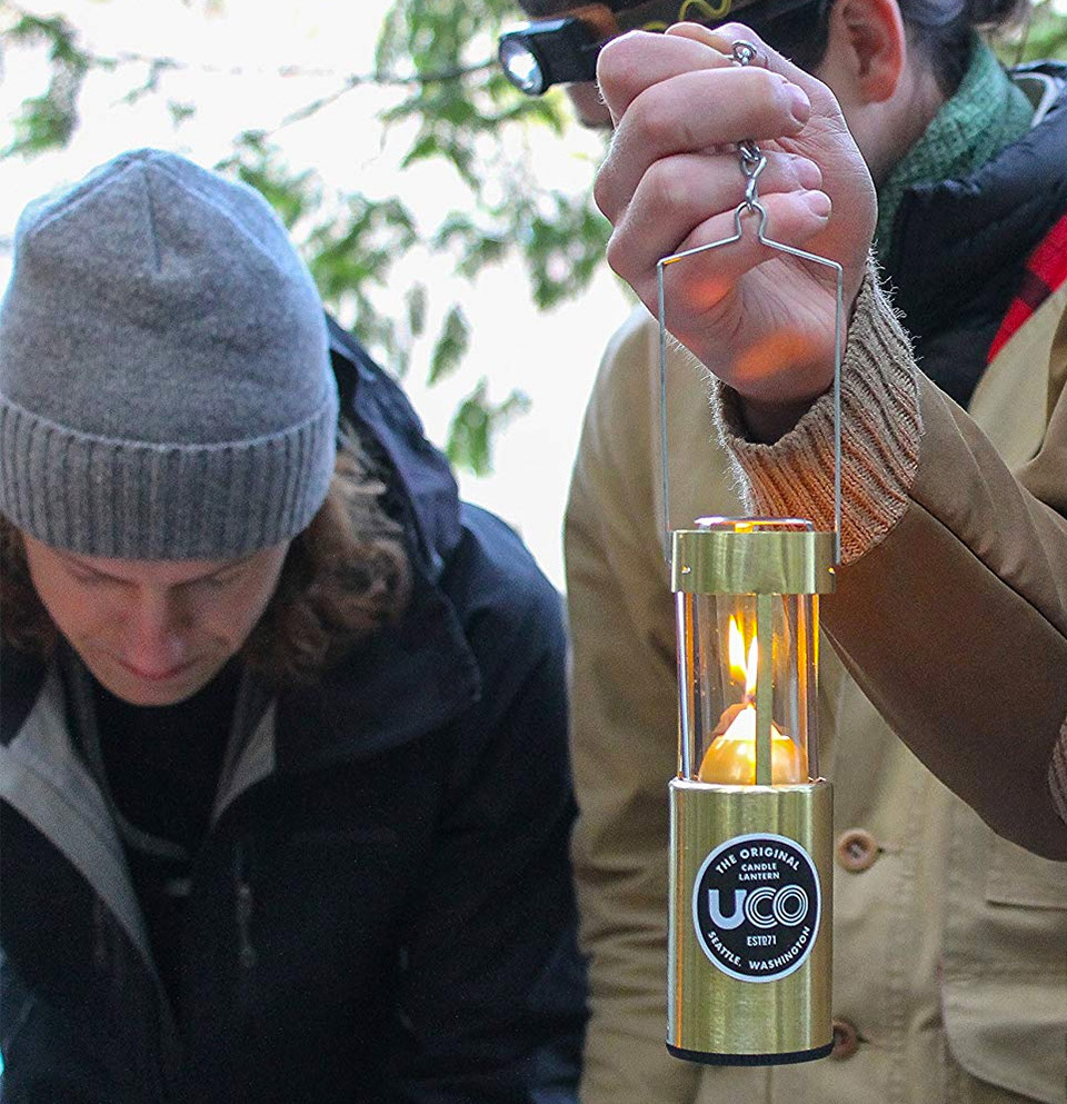 UCO Collapsible Candle Lantern