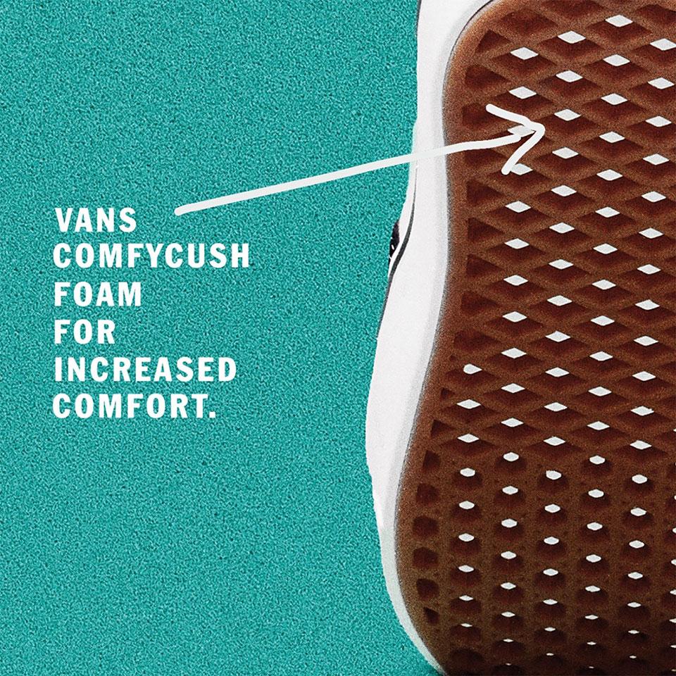 Vans ComfyCush Era