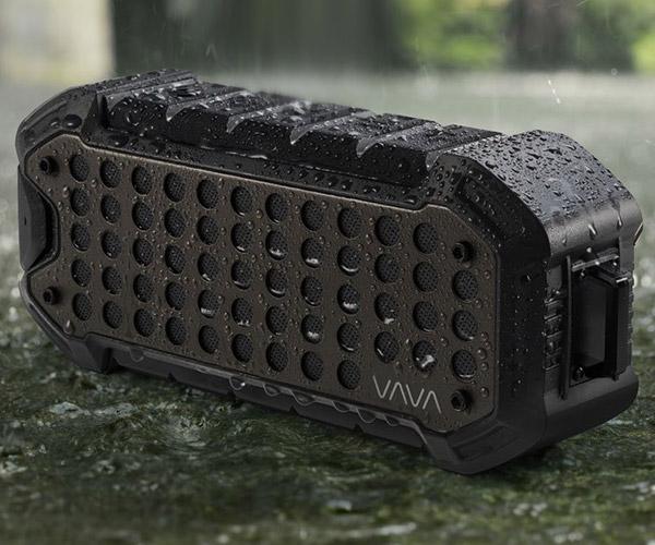VAVA Voom 23 Rugged Speaker