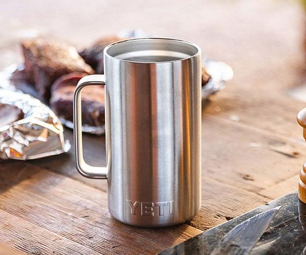 Yeti 24oz Rambler Mug