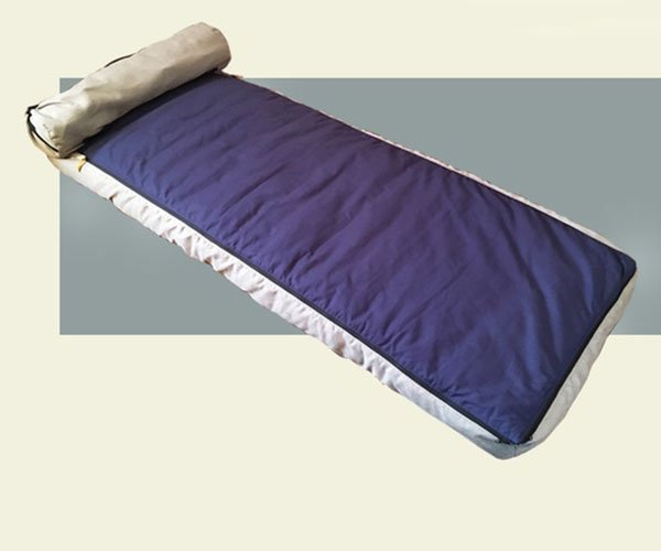 Z-Roll Portable Bed