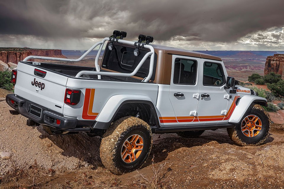 check  jeep  mopars  easter safari concept vehicles