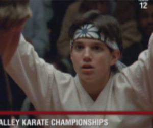 30 for 30: The Karate Kid