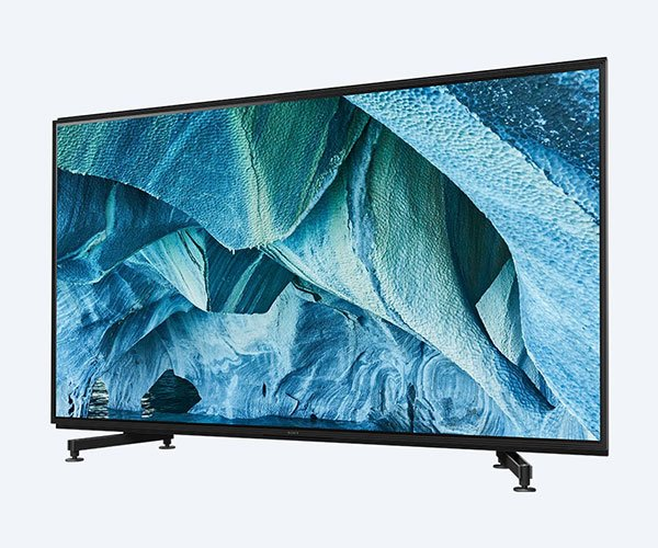 Sony Master Series Z9G 8K TV