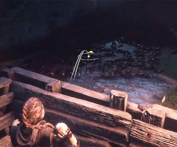 A Plague Tale: Innocence (Gameplay)