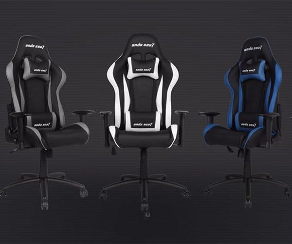 Anda Seat Axe Gaming Chairs