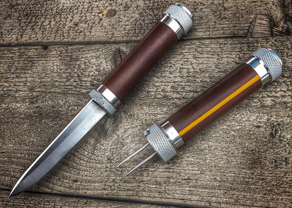 Fortel Knife