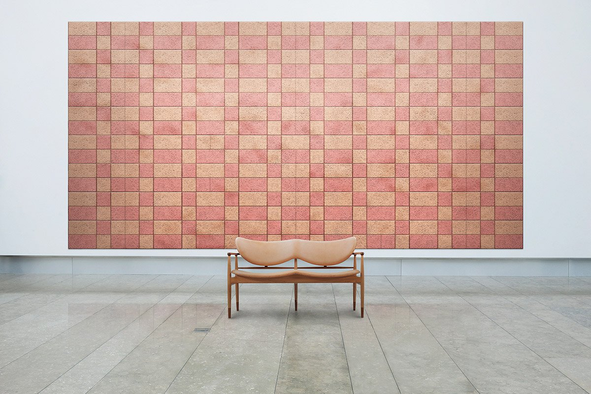 Baux Acoustic Tiles