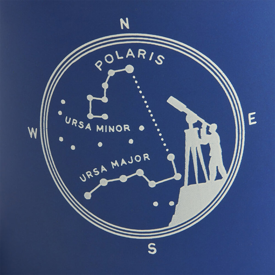 Polaris Enamelware