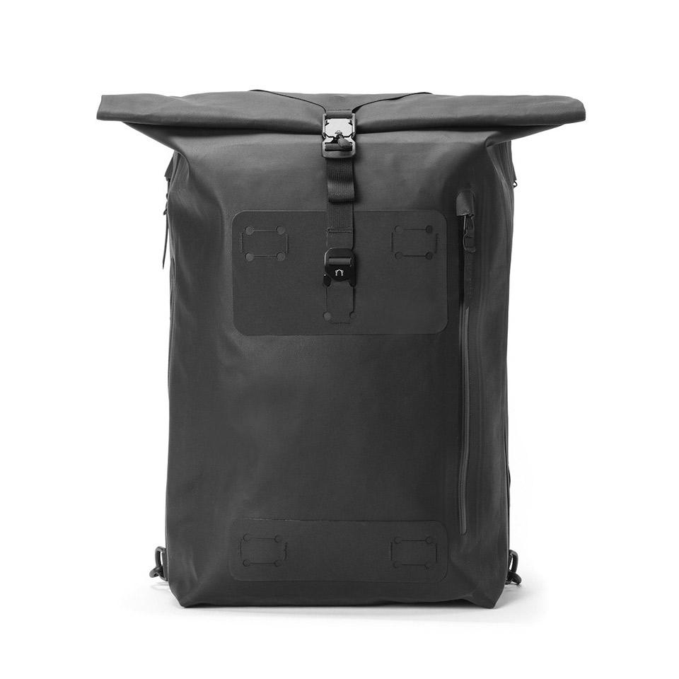 Black Ember WPRT Backpacks