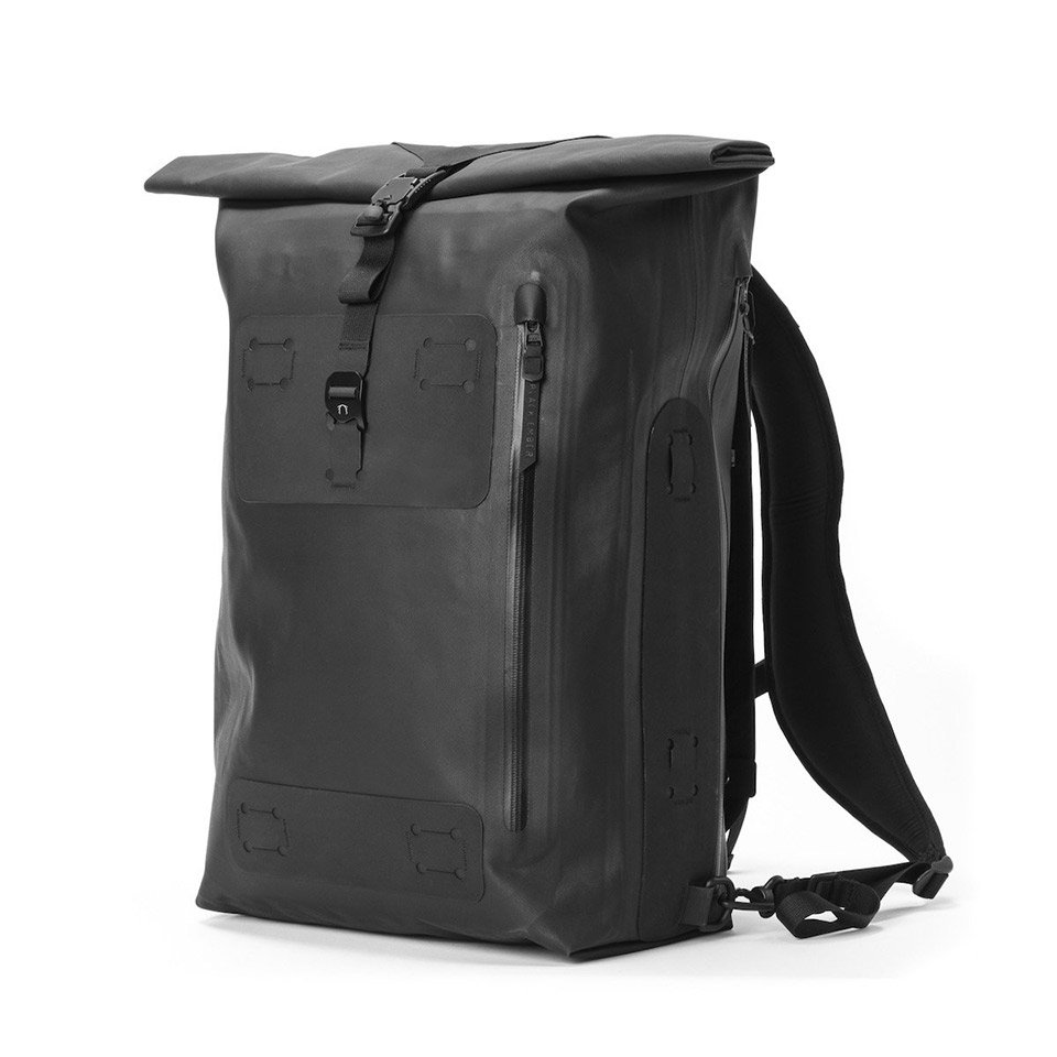 Black Ember WPRT Backpacks