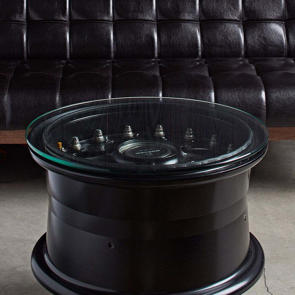 Coosno Coffee Table