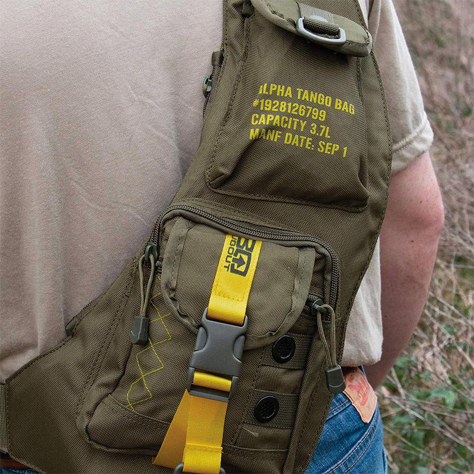 Bugout M48 Sling Bag