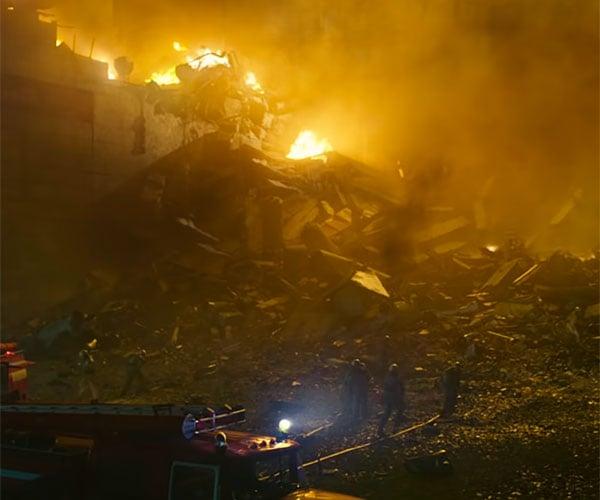 Chernobyl (Trailer)
