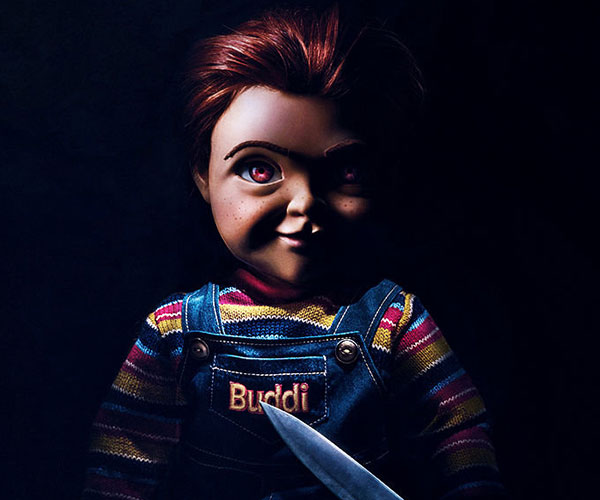 Child's Play (Trailer)