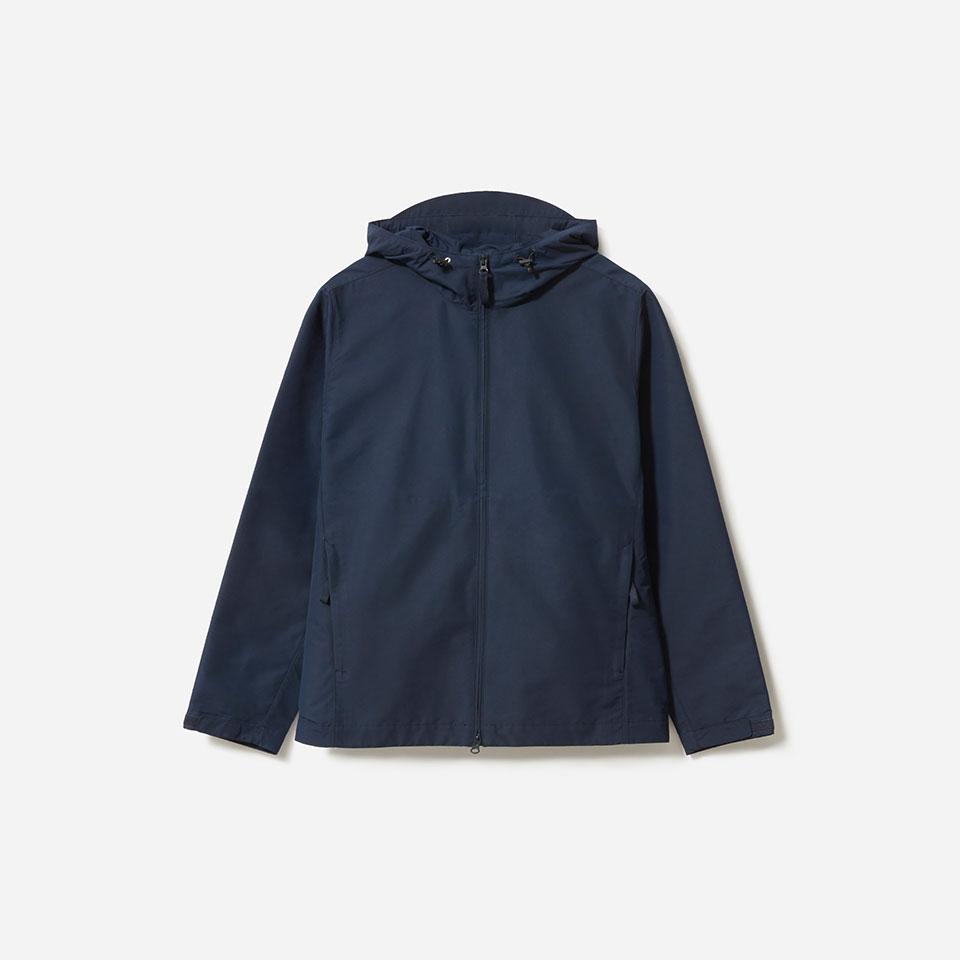 Everlane ReNew All-Weather Jacket