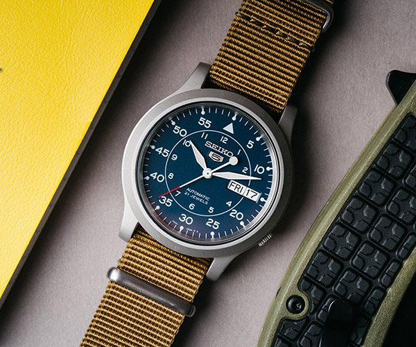 Best Field Watches 2019