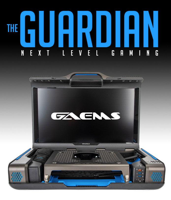 GAEMS Guardian
