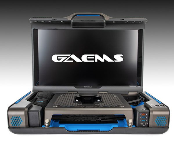GAEMS Guardian