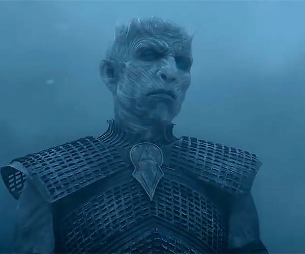 Game of Thrones Season 1 to 7 Recap