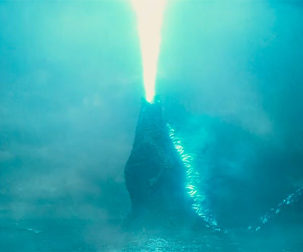 Godzilla: King of the Monsters (Trailer 3)