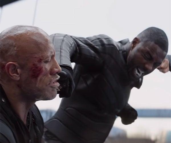 Hobbs & Shaw (Trailer)