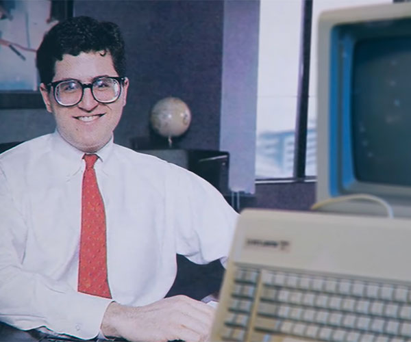 How Dell Revolutionized PCs