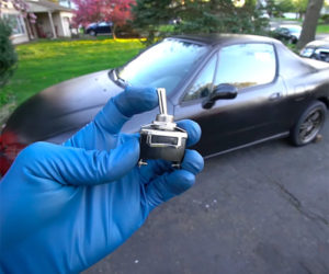 How to Install a Car Kill Switch