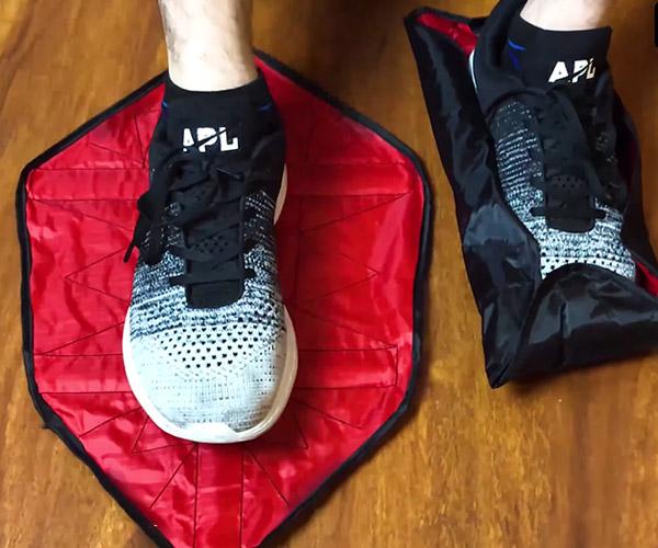 Hygo Snap Shoe Covers